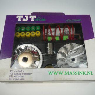 TJT variateursets