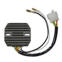 Electrosport spanningsregelaar / gelijkrichter