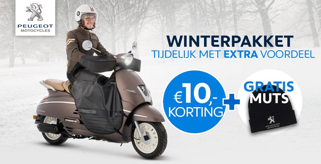 Winterpakket