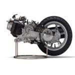 Motorische delen