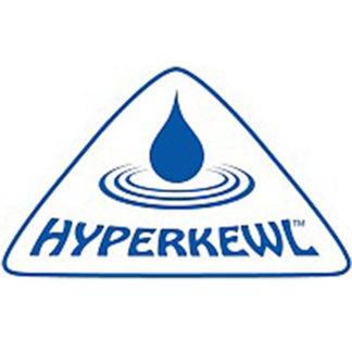 Hyperkewl koelkleding