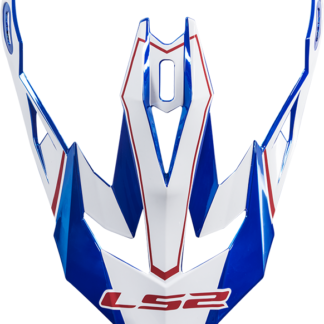 Helmkleppen LS2