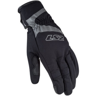LS2 Urbs man black